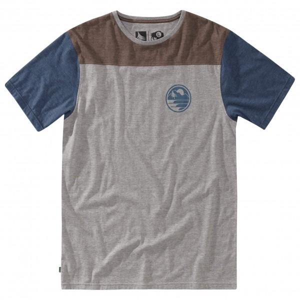 Hippy Tree - T-Shirt Spotter - T-paidat