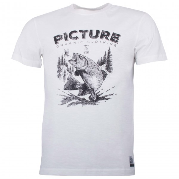 Picture - Minnesota - T-Shirt