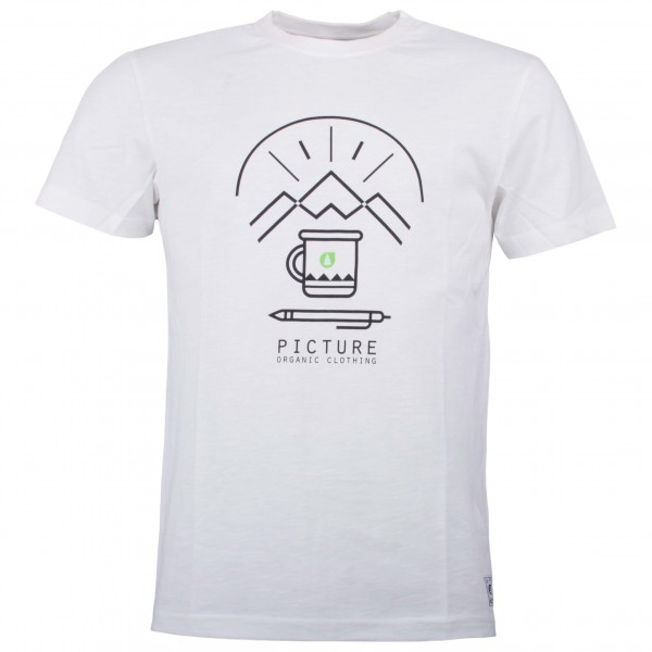 Picture - Morning - T-Shirt