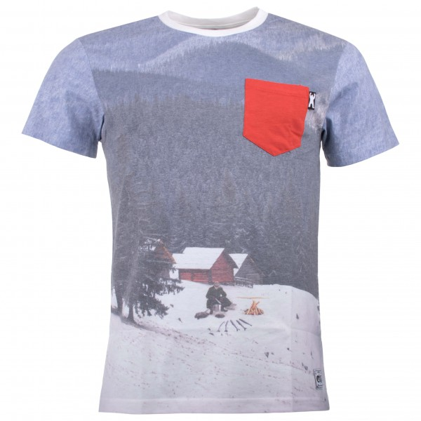 Picture - Teanaway - T-shirt