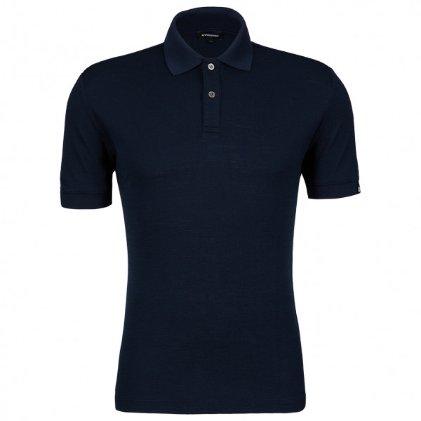 Rewoolution - Oro - Polo shirt