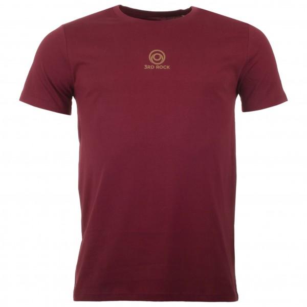 3RD Rock - Cliff - T-Shirt