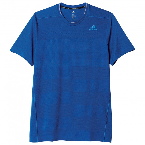 adidas - Supernova Short Sleeve - Running shirt