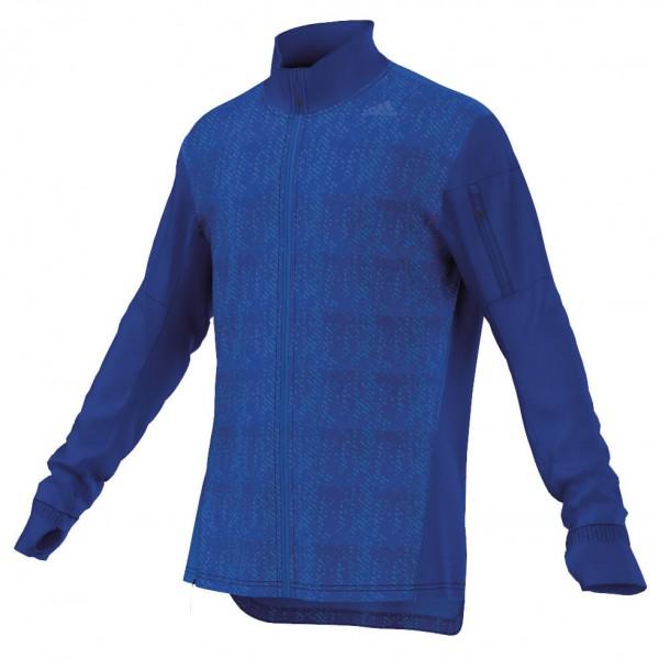 adidas - Supernova Storm Jacket - Laufshirt