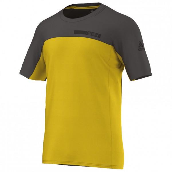 adidas - TX Solo Tee - T-shirt de running