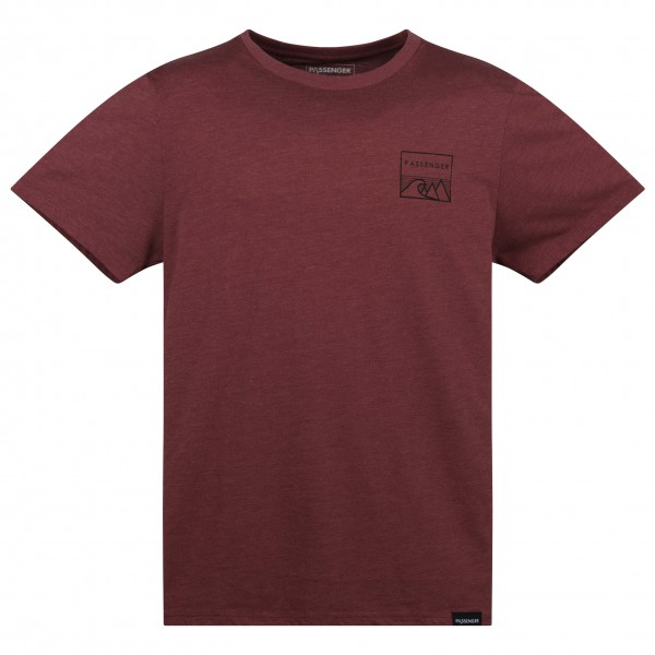 Passenger - Cottesloe - T-Shirt