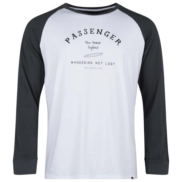 Passenger - Dunes - Long-sleeve