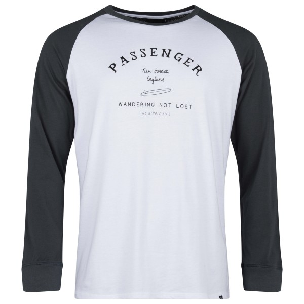 Passenger - Dunes - Longsleeve