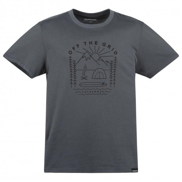 Passenger - Feral - T-shirt