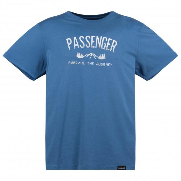 Passenger - Whistler - T-shirt