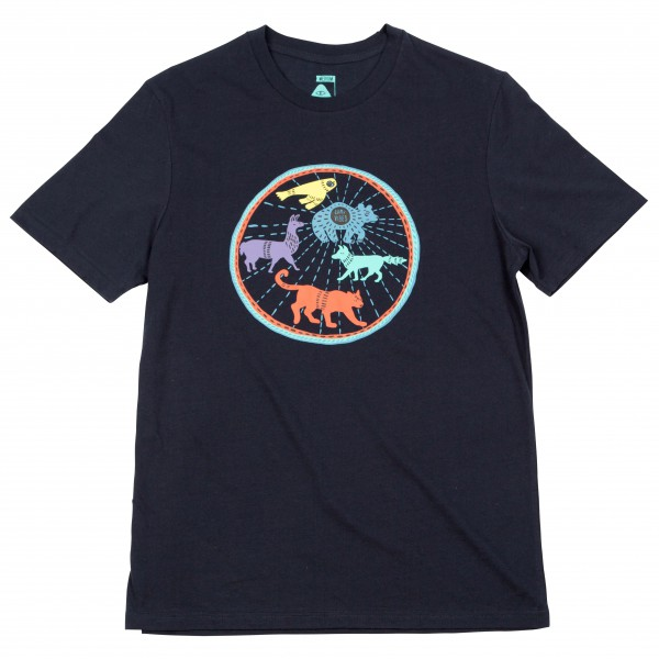 Poler - Animals Tee - T-shirt