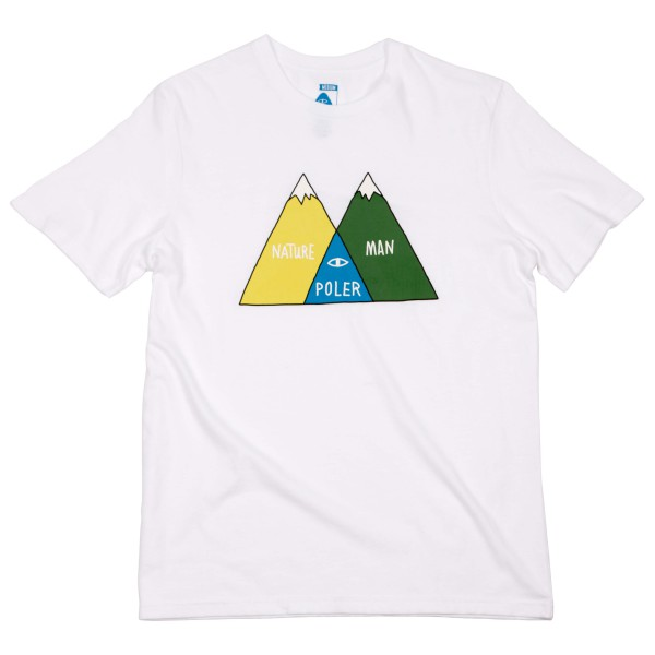Poler - Venn Tee - T-shirt