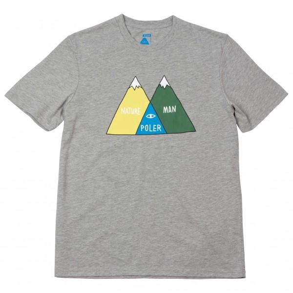 Poler - Venn Tee - T-paidat