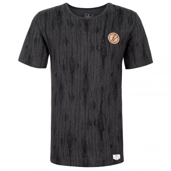 Bleed - Tree T-Shirt - T-paidat