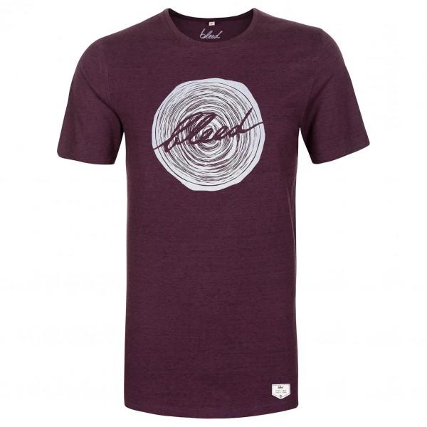 Bleed - Woody Logo T-Shirt - T-paidat