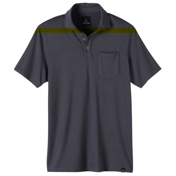 Prana - Brock - Polo-Shirt