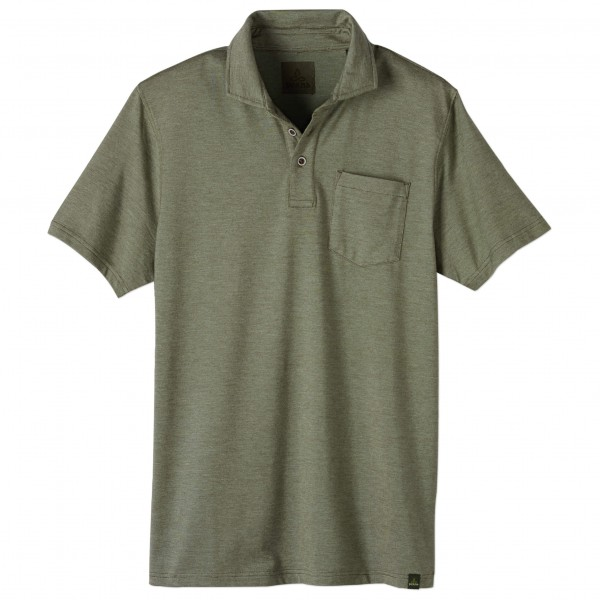 Prana - Brock - Polo