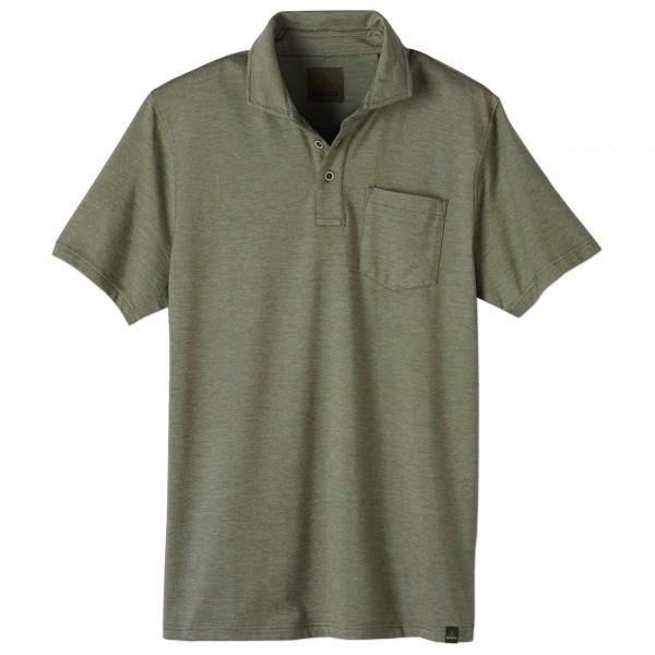 Prana - Brock - Poloshirt
