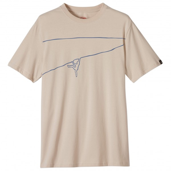 Prana - Climb The Line - T-shirt