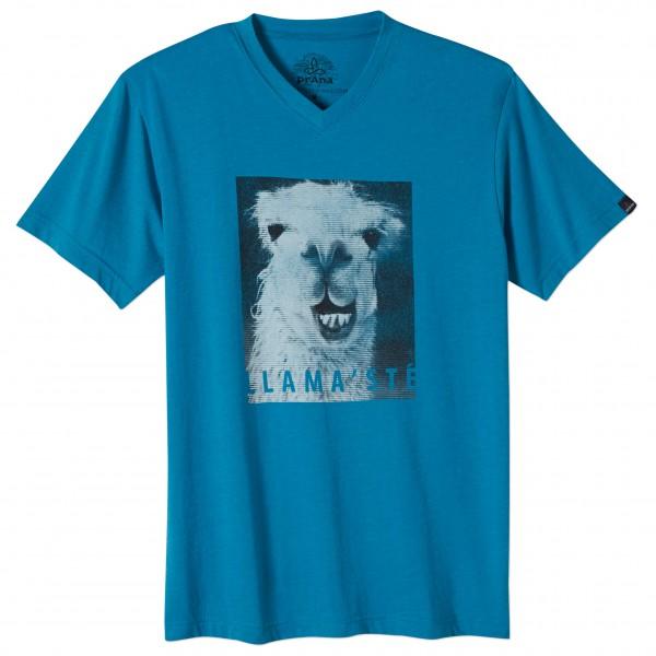 Prana - Llama'ste Sim - T-shirt