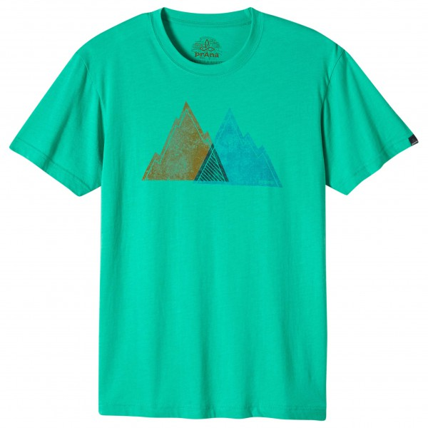 Prana - Mountain Slim - T-Shirt