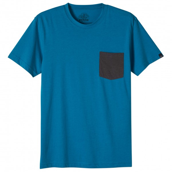 Prana - Prana Pocket - T-shirt