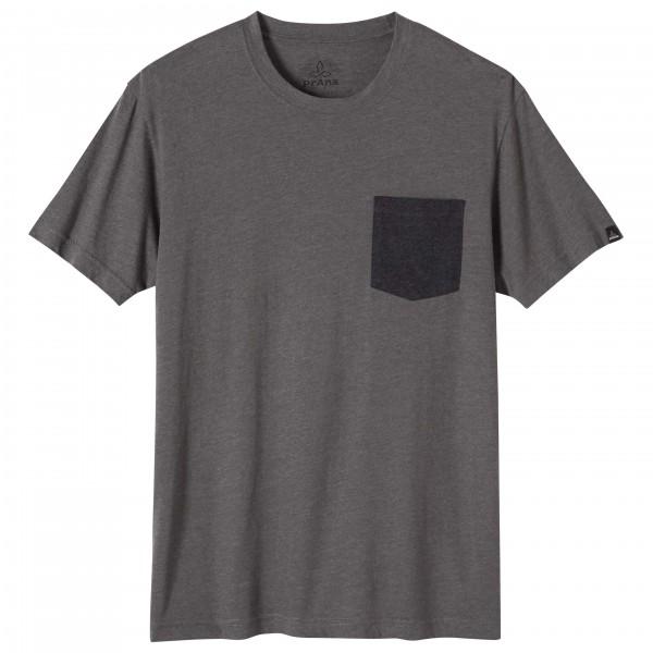 Prana - Prana Pocket - T-paidat