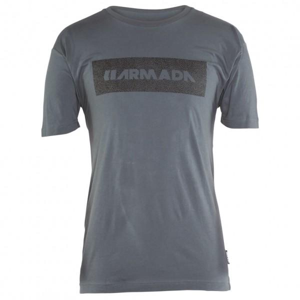 Armada - Boxed Tee - T-shirt