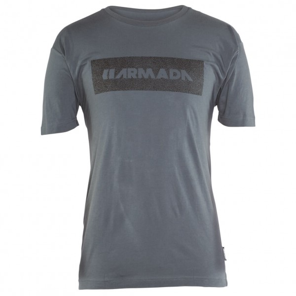 Armada - Boxed Tee - T-shirt