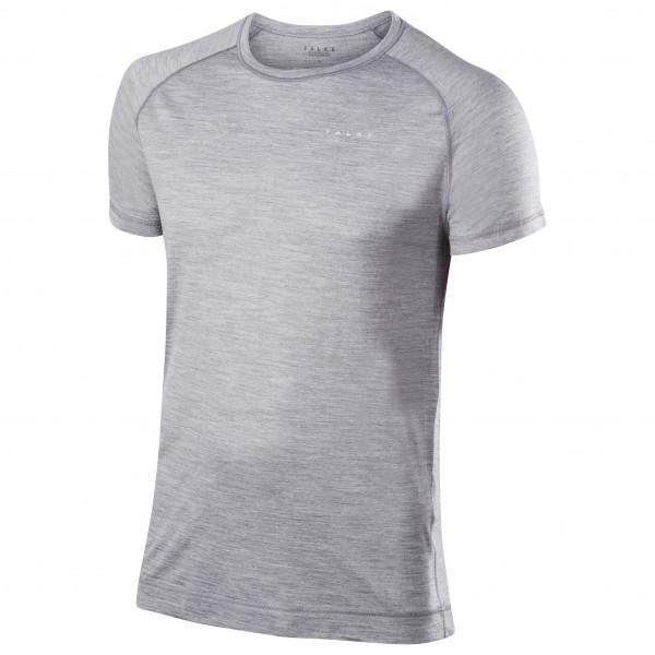 Falke - Shirt S/S - T-skjorte
