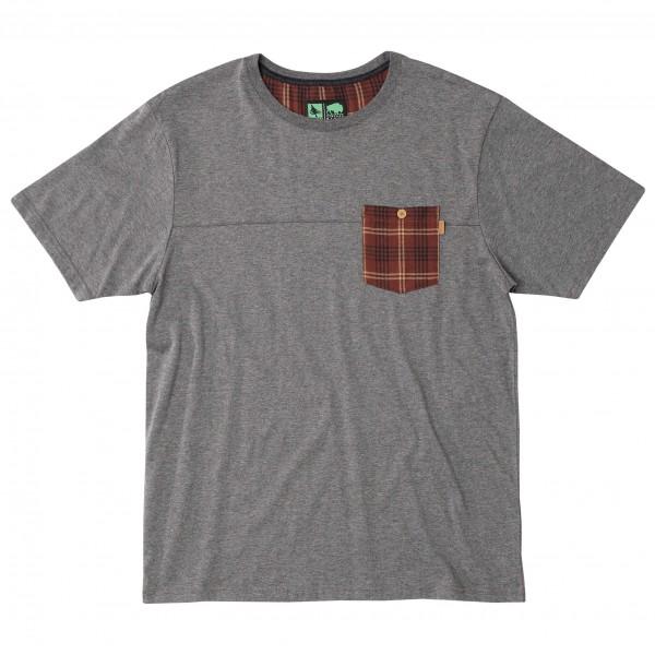 Hippy Tree - T-Shirt Carson - T-Shirt