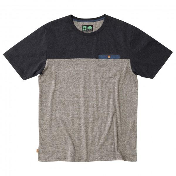 Hippy Tree - T-Shirt Chico - T-paidat