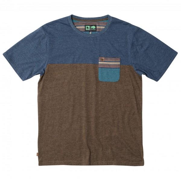 Hippy Tree - T-Shirt Fremont - T-paidat