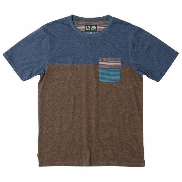 Hippy Tree - T-Shirt Fremont - T-shirt