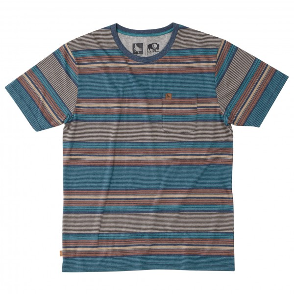 Hippy Tree - T-Shirt Fresno - T-Shirt