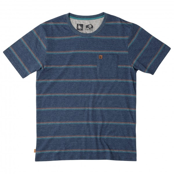 Hippy Tree - T-Shirt Salinas - T-Shirt