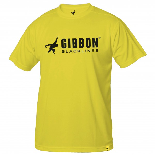 Gibbon Slacklines - Gibbon Shirts Boys - T-paidat