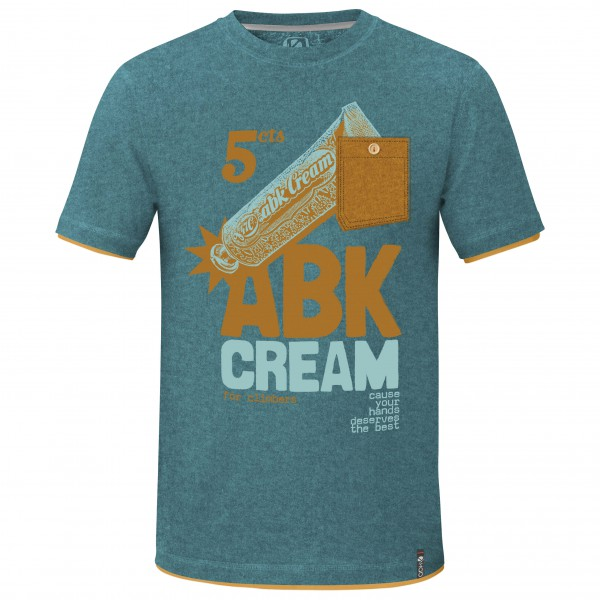ABK - Hand Cream Tee - T-Shirt