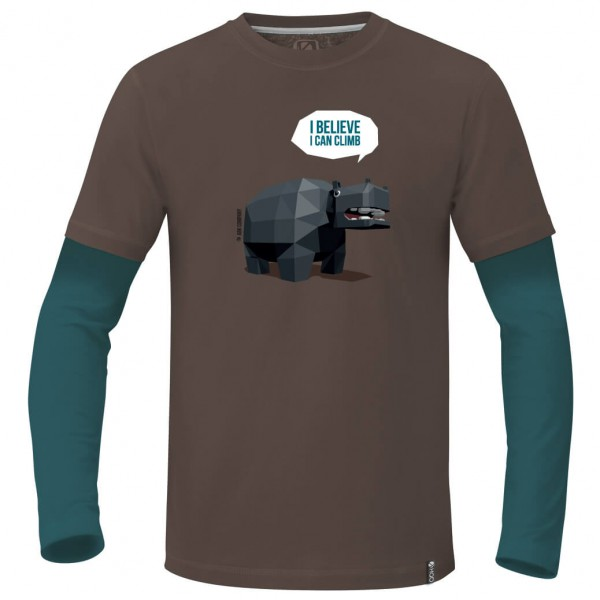 ABK - Hyppo 3D Tee L/S - Manches longues