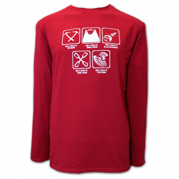 Charko - Nebraska L/S - Long-sleeve