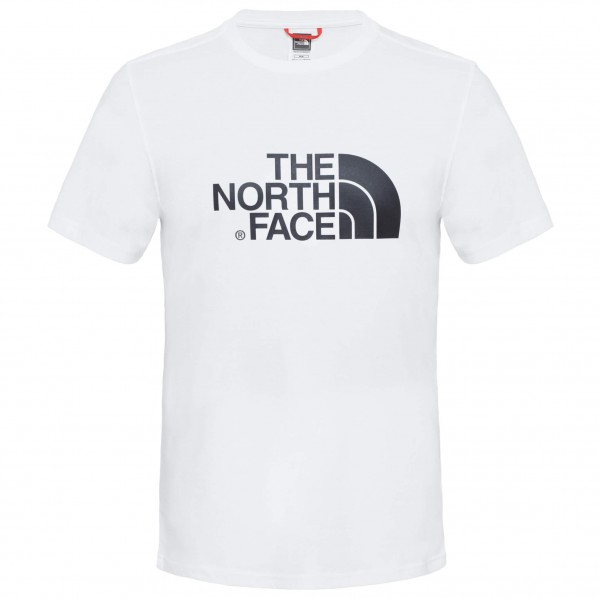 The North Face - S/S Easy Tee - T-paidat