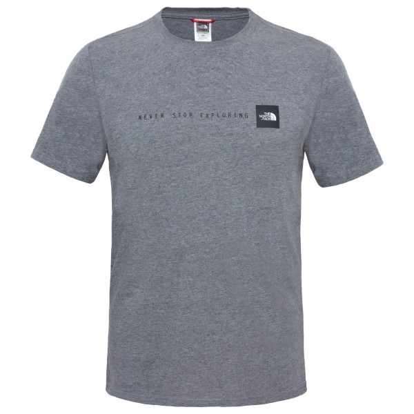 The North Face - S/S NSE Tee - T-paidat
