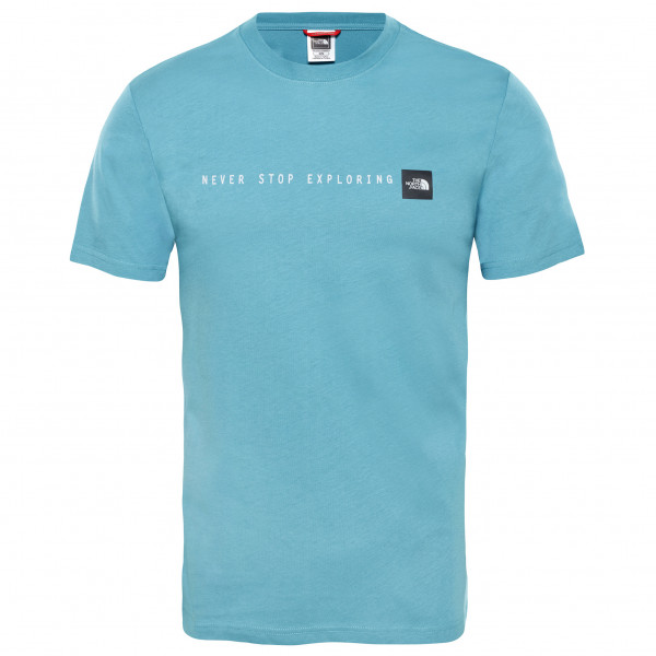 The North Face - S/S NSE Tee - T-skjorte