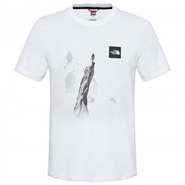 The North Face - S/S Week End Tee - T-Shirt