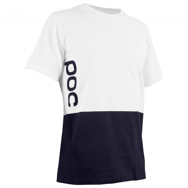 POC - 2 Color Print Tee - T-shirt