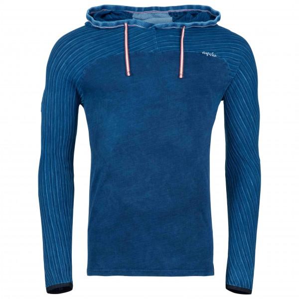 Chillaz - Aspen Patch L/S - Long-sleeve