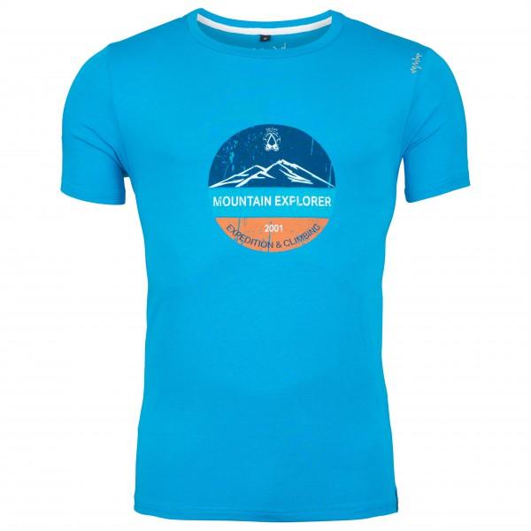 Chillaz - T-Shirt Mountain Explorer - T-Shirt