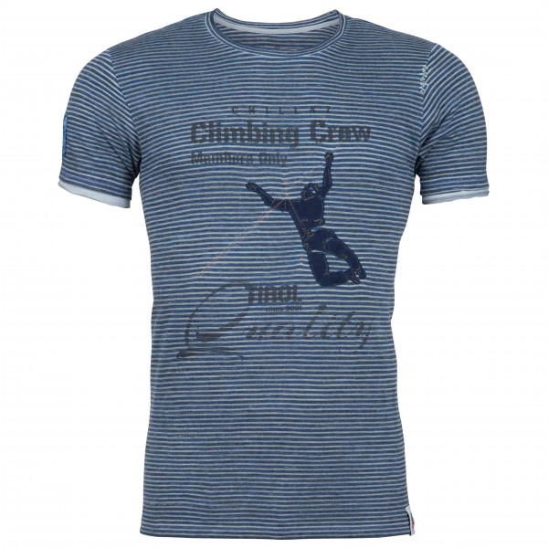 Chillaz - T-Shirt Rigi - T-Shirt
