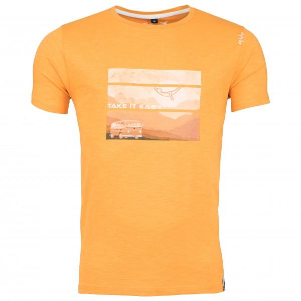 Chillaz - T-Shirt Take Your Time - T-shirt