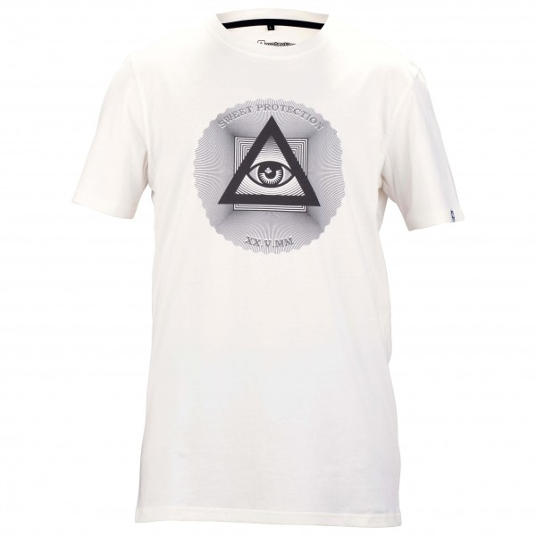 Sweet Protection - Illuminati T-Shirt - T-shirt